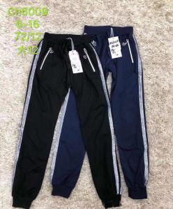 Фото НОВИНКИ Спортивные штаны с лампасами для девочки 134-164 см