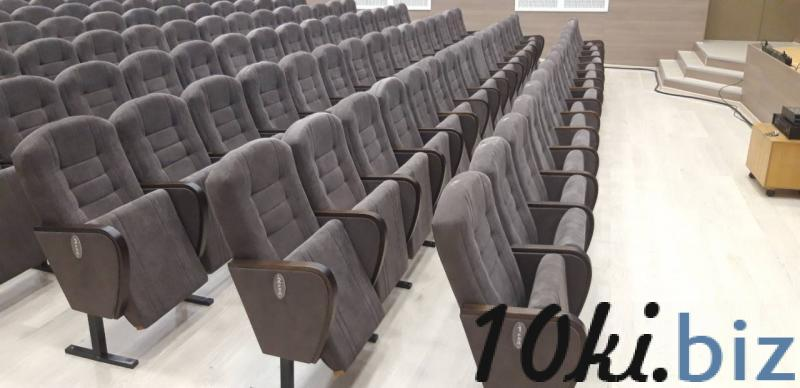 Кресло 1 для актового зала, зрительного зала полумягкие от производителя РБ купить в Беларуси - Стулья, кресла для кинозалов, театров, актовых залов