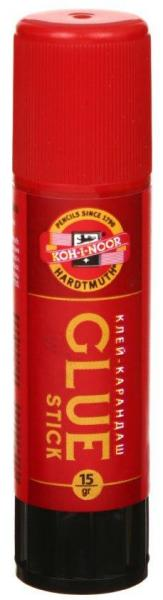 Клей-карандаш Koh-I-Noor 15 г
