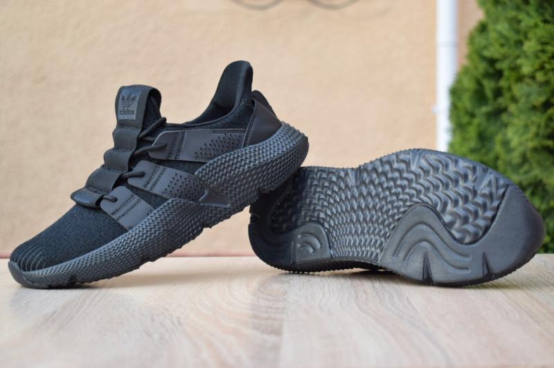Фото СПОРТИВНАЯ ОБУВЬ, ADIDAS, Prophere Adidas Prophere Black (41-46)
