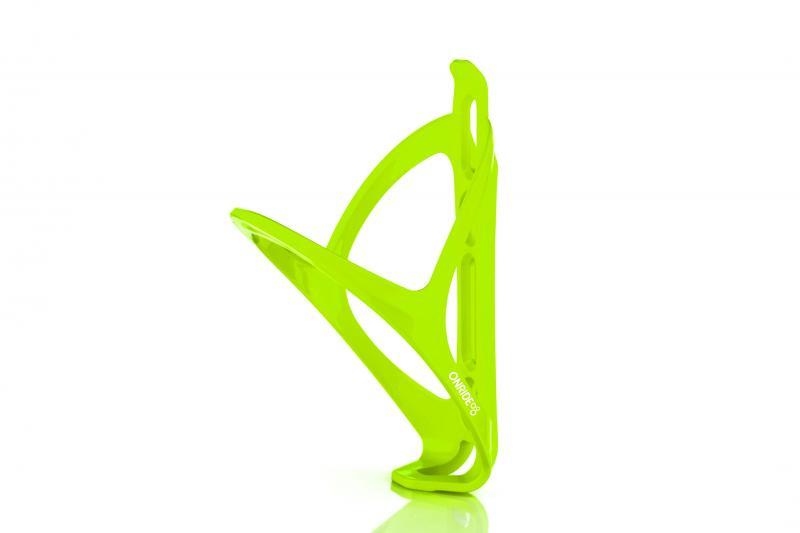 Фото АКСЕСУАРИ, Фляги,Гідратори,Кріплення Фляготримач ONRIDE Tack пластиковий зелений