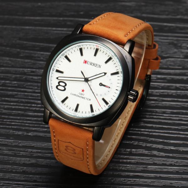Наручные часы Curren Leisure Series