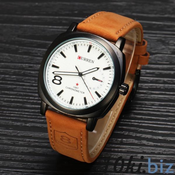 Наручные часы Curren Leisure Series  купить в Гродно - Мужские наручные часы