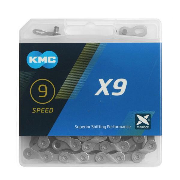 Ланцюг KMC X9