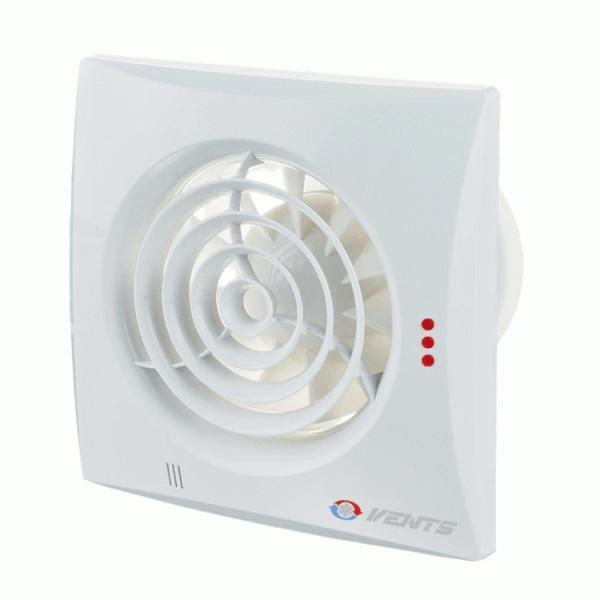 Фото  Вентс 150 Квайт бытовой вентилятор