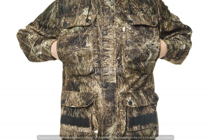 Фото Одежда, обувь для охоты и рыбалки, Демисезонная одежда  костюм для охоты и рыбалки весна-осень