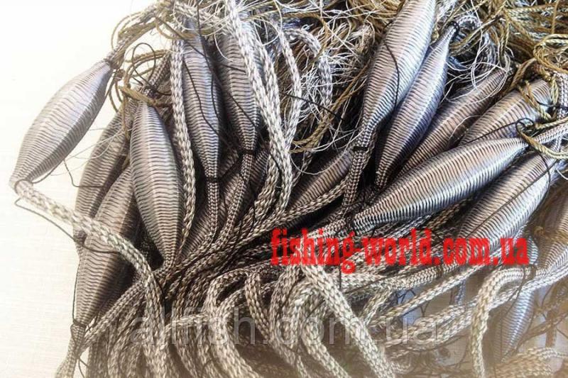 Фото Сети (ДЛЯ ПРОМЫШЛЕННОГО ЛОВА), Сеть рыболовная Финка (для промышленного лова) ФИНКА
