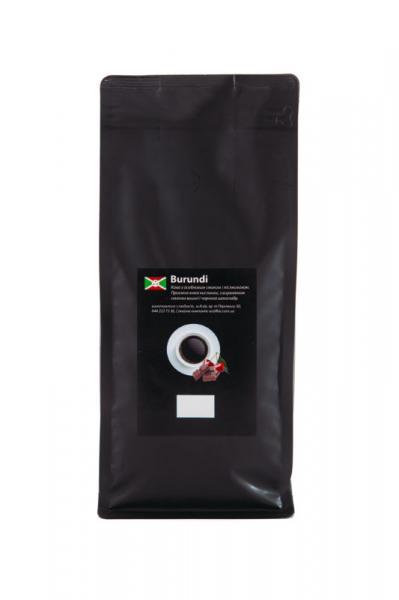 Burundi / Арабика 100% / 1 кг