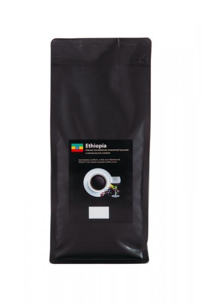 Ethiopia Sidamo / Арабика 100% / 1 кг