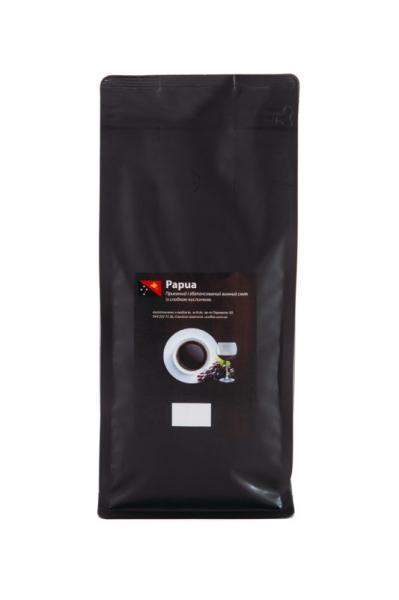 Papua New Guinea / Арабика 100% / 1 кг