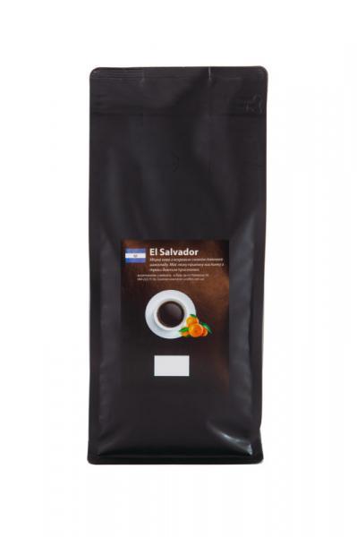EL Salvador / Арабика 100% / 1 кг