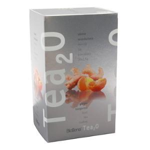 TEA2O Имбирь – Мандарин