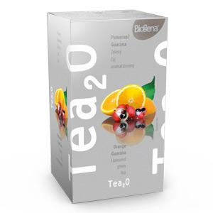 TEA2O Апельсин-Гуарана
