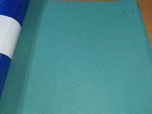 Фото Маты спортивные. Спорттовары, Карематы Коврик для йоги/фитнеса BT-SG-0005 PVC 6мм 173*61см