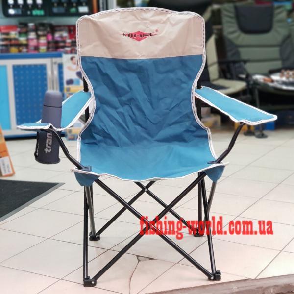 Фото Мебель туристическая Кресло-зонтик складной D-001Y