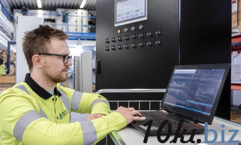 Системы энергосбережения Boliden Electro