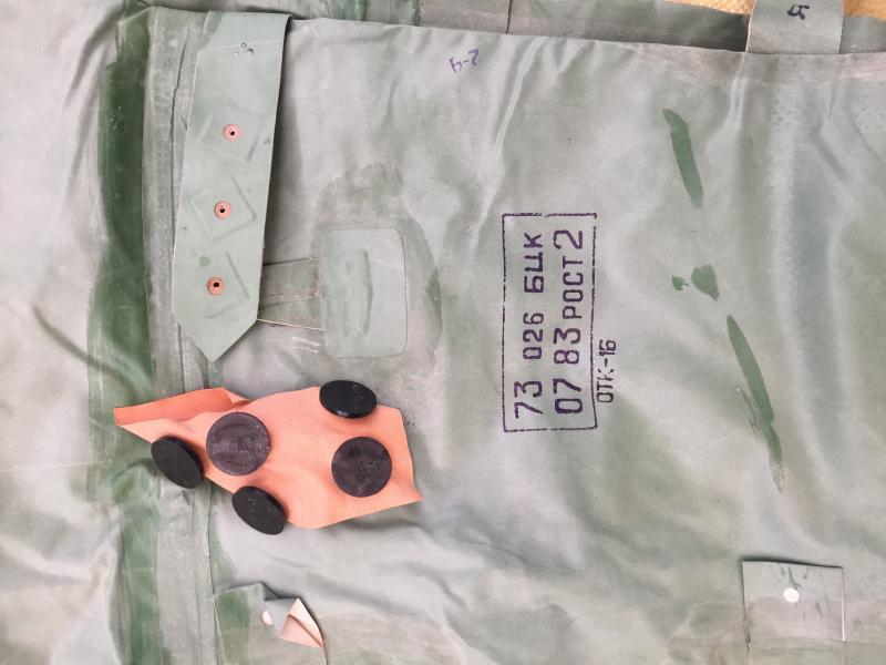 Фото Одежда, обувь для охоты и рыбалки, Забродные комбинезоны  ОЗК