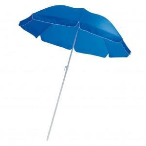 Зонт 1.8 Пляжный Однотонный Спица ромашка