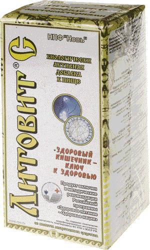 Литовит - С (гранулы)