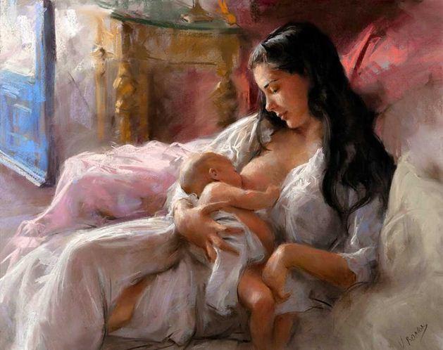 Фото Картины на холсте по номерам, Романтические картины. Люди MS 048
