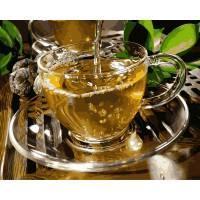Фото Картины на холсте по номерам, Букеты, Цветы, Натюрморты VP 1133 Чашка зеленого чая Роспись по номерам на холсте 40х50см
