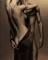 Фото Картины на холсте по номерам, Романтические картины. Люди VP 1212 Мужчина и Женщина Картина по номерам на холсте 40х50см