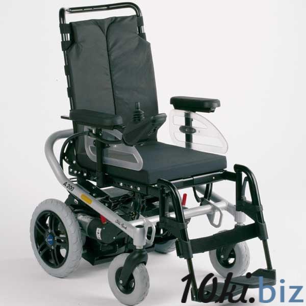 Надежные инвалидные коляски