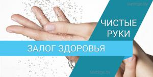 Фото ХИТЫ ПРОДАЖ В КОМПАНИИ АРГО (продукция) Гель для рук антибактериальный
