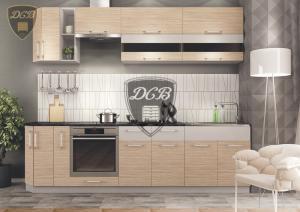Фото  ДСВ мебель-Кухня Маша Модульная