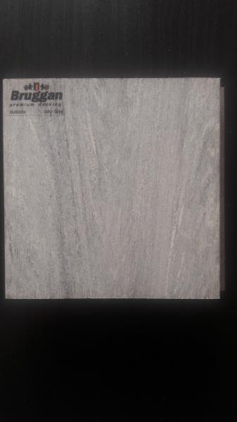 Фото Террасная доска Bruggan  Террасная доска Bruggan Multicolor цвет Grey 130*19*2200