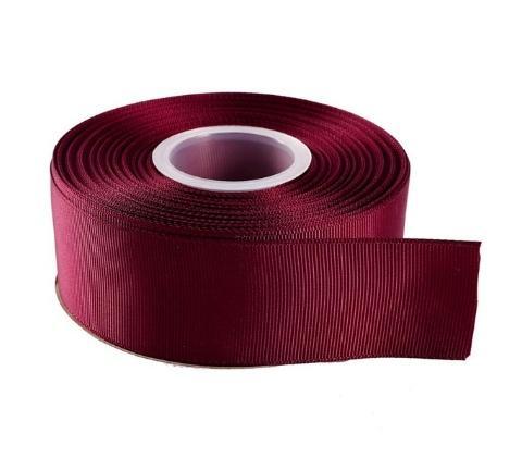 Фото Ленты, Лента репсовая 4 см Репсовая  лента  4 см.  Бордового  цвета  .