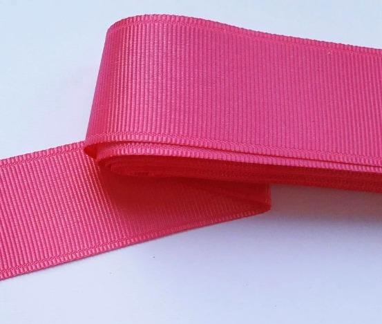 Фото Ленты, Лента репсовая 4 см Репсовая  лента  4 см.   Розового  цвета  .