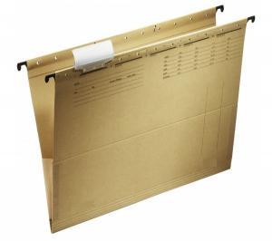 Фото Папки, файлы, планшеты, портфели, сумки (ЦЕНЫ БЕЗ НДС), Папки-карман(Файлы) Файл подвесной
