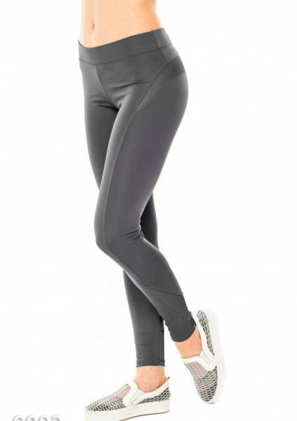 Фото  Спортивные штаны ISSA PLUS 9002-A  XL серый