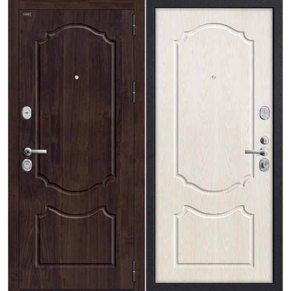 Фото ДВЕРИ В КВАРТИРУ СЕРИИ «форт» Дверь АРИАНА