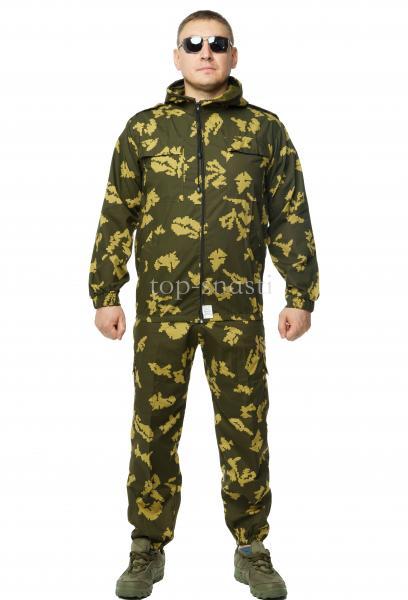 Фото Одежда, обувь для охоты и рыбалки, Костюмы для охоты Костюм для охоты (коттон)