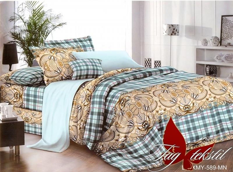 Комплект постельного белья XHY589