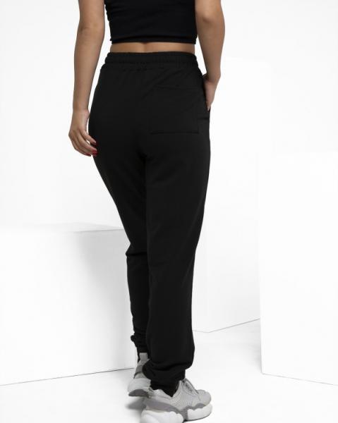 Фото  Спортивные штаны ISSA PLUS 12247  L черный