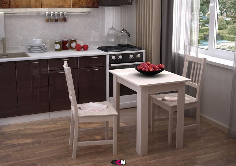Фото Обеденные столы Стол кухонный (Стендмебель)