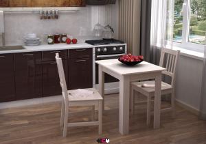 Стол кухонный (Стендмебель)