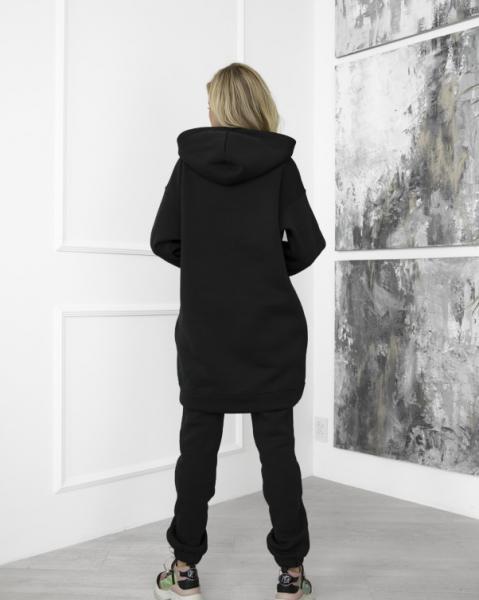 Фото  Спортивные костюмы ISSA PLUS 12274  M черный