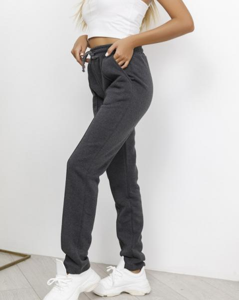 Фото  Спортивные штаны ISSA PLUS 12255  M темно-серый