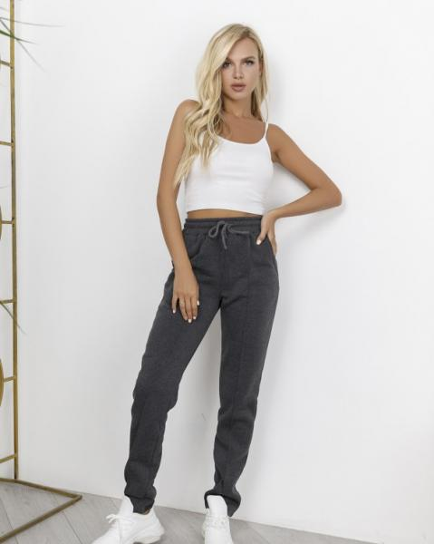 Фото  Спортивные штаны ISSA PLUS 12255  XL темно-серый