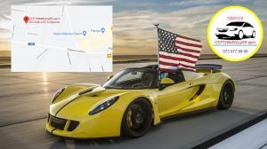 Фото  Техосмотр и СЕРТИФИКАЦИЯ авто из США и ЕС в Одессе