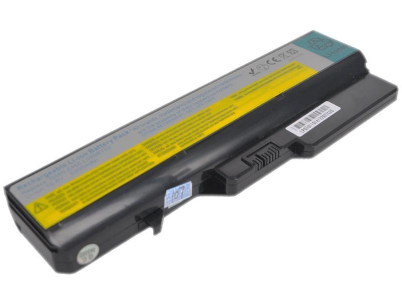 Батарея для Lenovo G560,B570,G570,V570,B470,G700