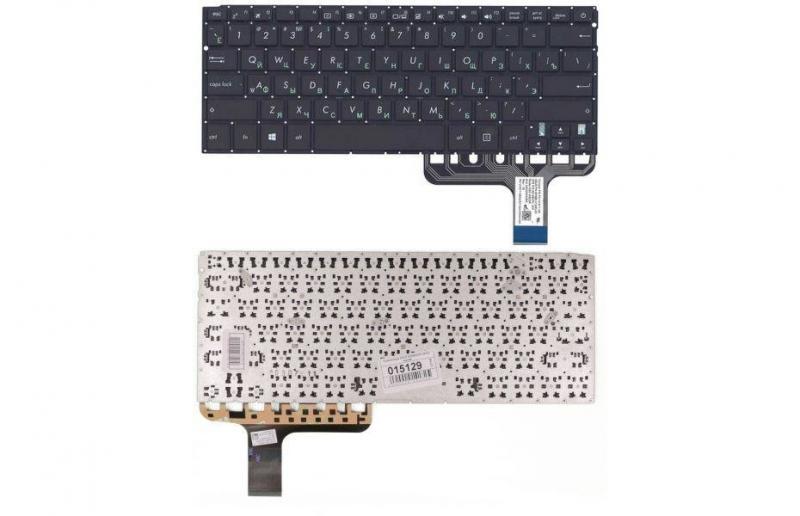 Клавіатура до ноутбука ASUS UX305