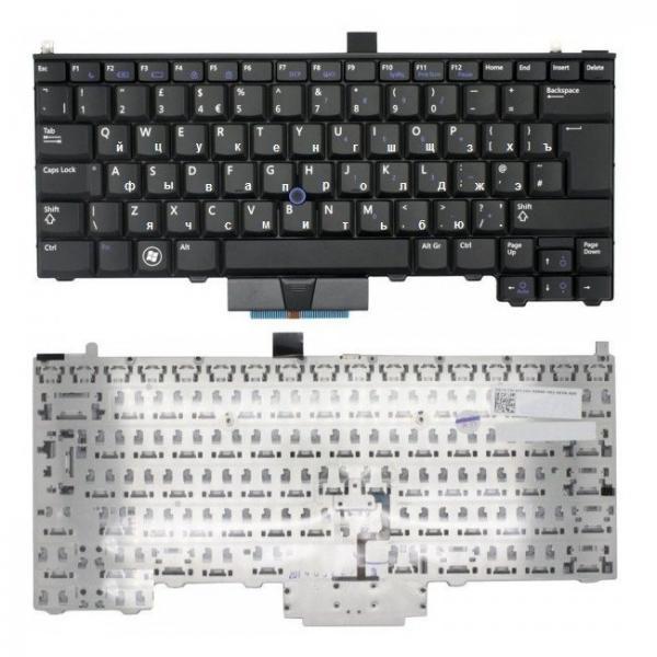 Клавіатура до ноутбука DELL Latitude E4310