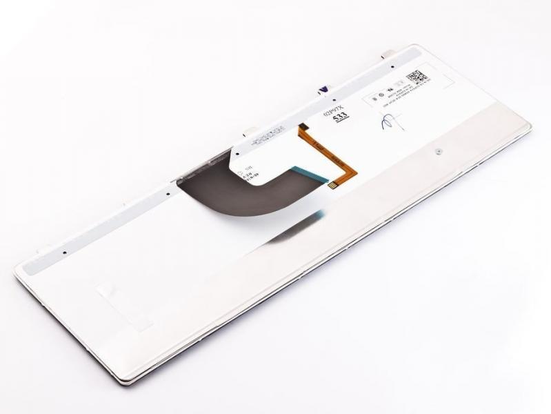 Клавіатура до DELL Vostro 3300, 3400, 3500 підсвітка