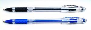Фото Письменные принадлежности (ЦЕНЫ БЕЗ НДС), Ручки НЕ автоматические шариковые, масляные, капиллярные, пигментные Ручка шариковая