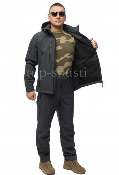 Фото Одежда, обувь для охоты и рыбалки, Костюмы для охоты Костюм демисезонный (Soft Shell)